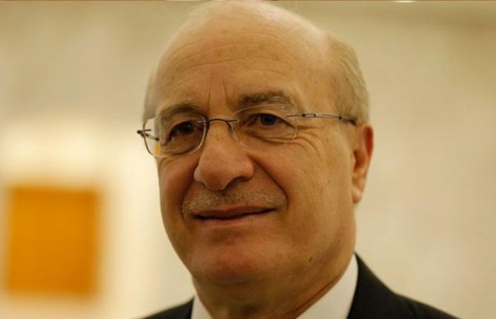 خوري: نقبل بحكم المحكمة الدولية وننتظر العقاب
