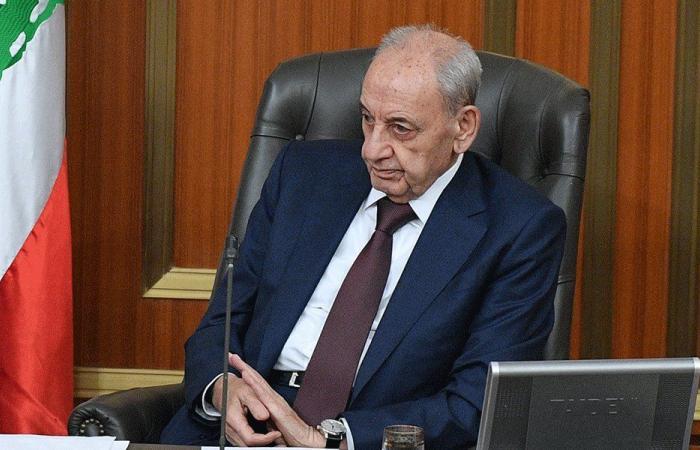 بري: يجب أن نربح لبنان الذي آمن به الحريري