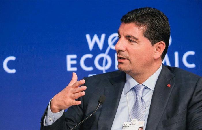 بهاء الحريري: أقبل بالحكم