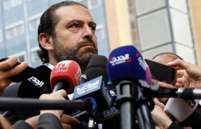 الحريري: لن نتراجع عن طلب تسليم عياش ونقطة على السطر