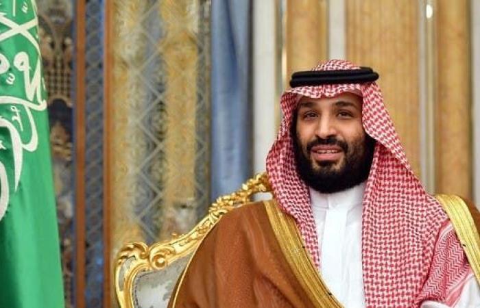 العراق | ولي العهد السعودي يبحث مع الكاظمي إعادة التوازن لأسواق النفط