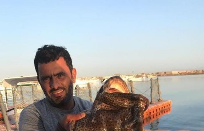 السعودية   السعودي أبو وديع يحكي قصة ركوبه على ظهر حوت