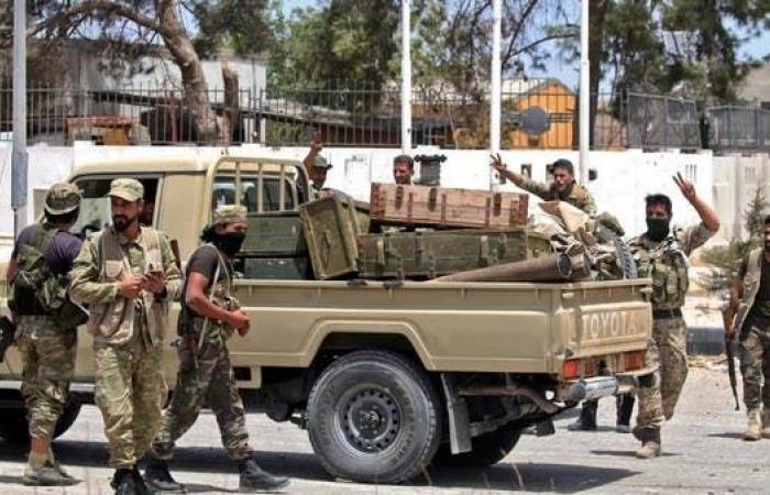 قوات الوفاق تهدد بهجوم على سرت والجفرة.. والجيش: جاهزون للصد