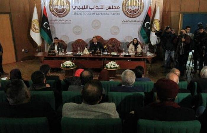 مجلس النواب الليبي: ملتزمون بمخرجات مؤتمر برلين