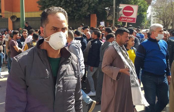 مصر   مصر.. قرارات جديدة ضمن خطة الفتح والتعايش مع كورونا