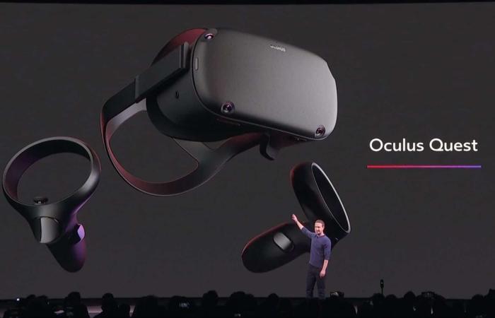حساب فيسبوك أصبح إلزاميًا لمستخدمي Oculus