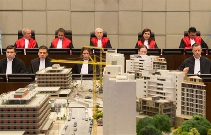 درباس يقرأ في حكم المحكمة الدولية: اسفنجة!