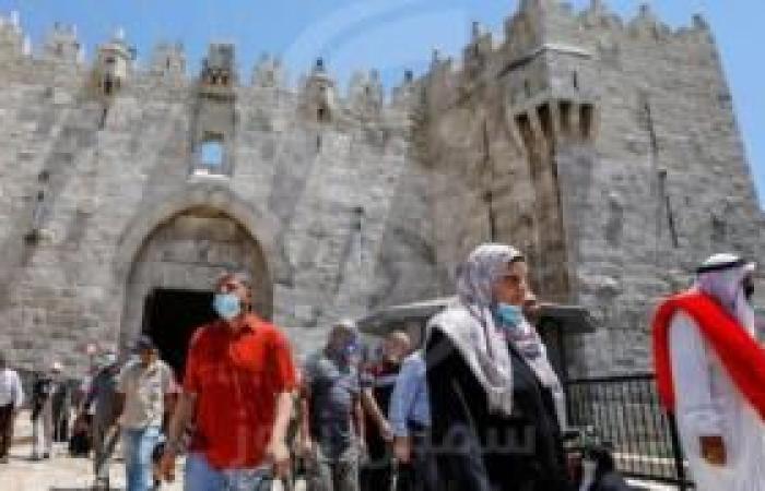 فلسطين   129 إصابة جديدة بكورونا في مدينة القدس