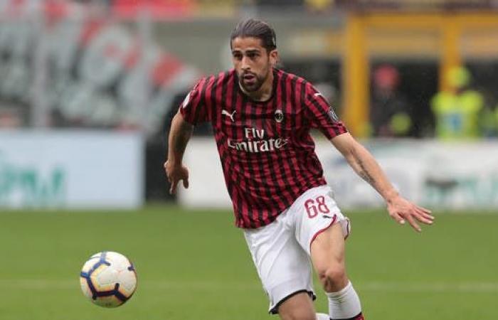 ميلان يعلن انتقال لاعبه رودريغيز إلى تورينو