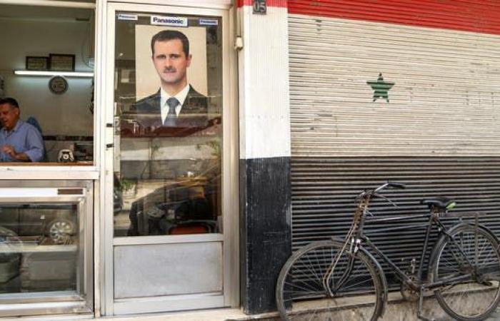 سوريا   سيف العقوبات الأميركية.. يطال مستشارة الأسد ومساعده