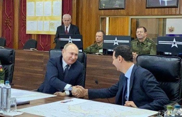 سوريا   مزيد من أراضي سوريا بإمرة الروس.. هكتارات بالبر وبالبحر