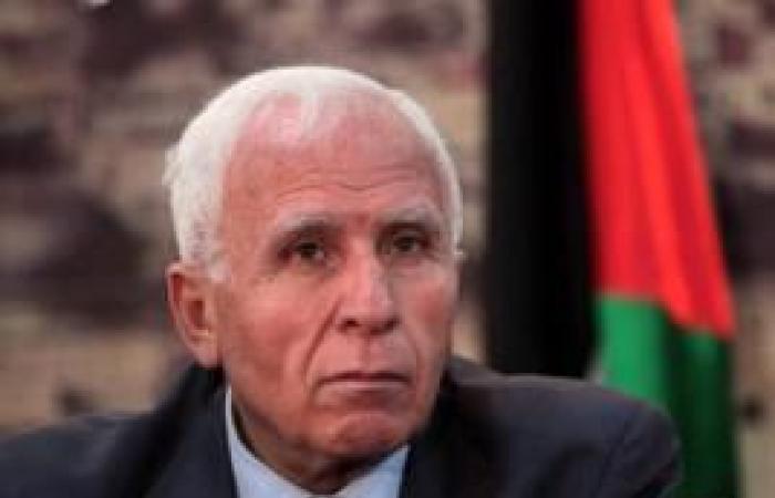 فلسطين | الأحمد: تصريحات وزير خارجية السعودية تؤكد تمسك بلاده بمبادرة السلام العربية