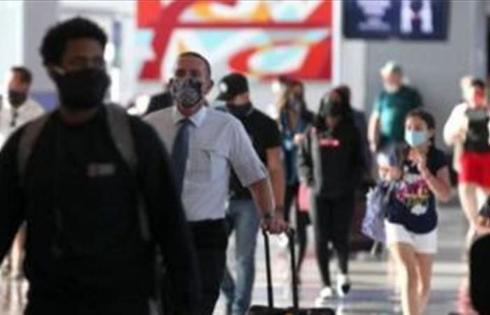الى المسافرين.. دراسة 'مطَمئنة': الإصابة بكورونا خلال السفر بالطائرة أقل من المتوقع