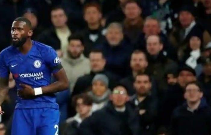 روديغر: العنصرية في كرة القدم باتت أسوأ