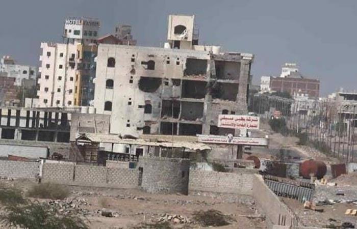 اليمن   الحديدة.. الحوثي يستهدف قرى المدنيين بالأسلحة الثقيلة