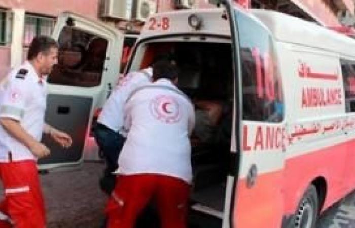 فلسطين   مصرع مواطن بحادث سير بغزة