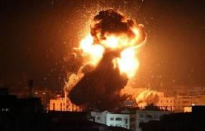 فلسطين | الاحتلال يقصف 4 مراصد للمقاومة في القطاع