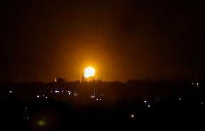 فلسطين   الاحتلال يحظر أي تحرك للمزارعين في غزة ويعزز نشر القبة الحديدية