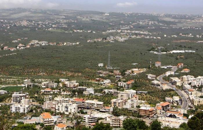 قرى قضاء الكورة التزمت قرار التعبئة