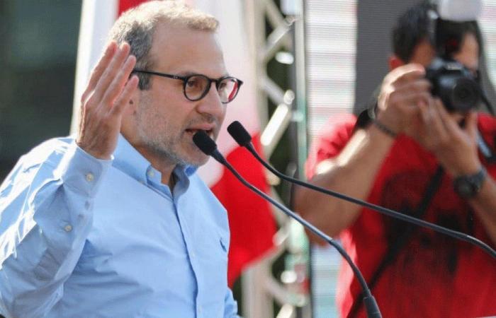 باسيل: محاولة الانقلاب السياسي على العهد أُحبطت