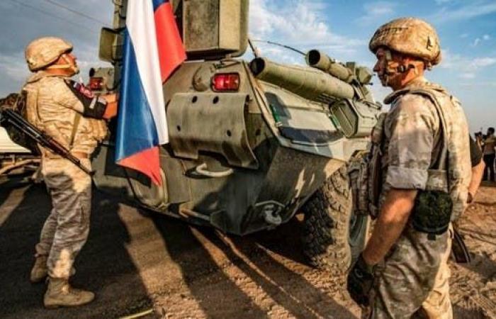 "سوريا   ""داعش"" يتبنّى مقتل 4 عسكريين روس بينهم لواء بدير الزور"