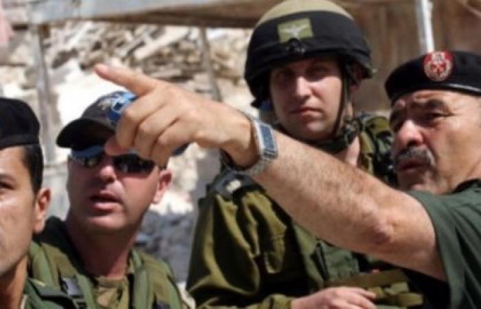 التنسيق الأمني مع إسرائيل محور نقاش داخل فتح