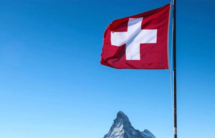 """سويسرا تدرس حظر """"الحزب"""""""