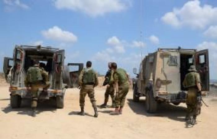 فلسطين | جيش الاحتلال يطالب بمغادرة القريبين من السياج الحدودي بغزة