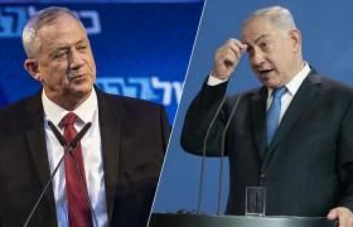 فلسطين   هل يتم حل الكنيست الإثنين المقبل والتوجه لانتخابات جديدة؟