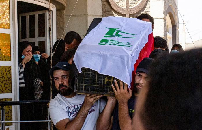 العراق | ذي قار تشتعل غضباً.. هدم جميع مقار أتباع إيران