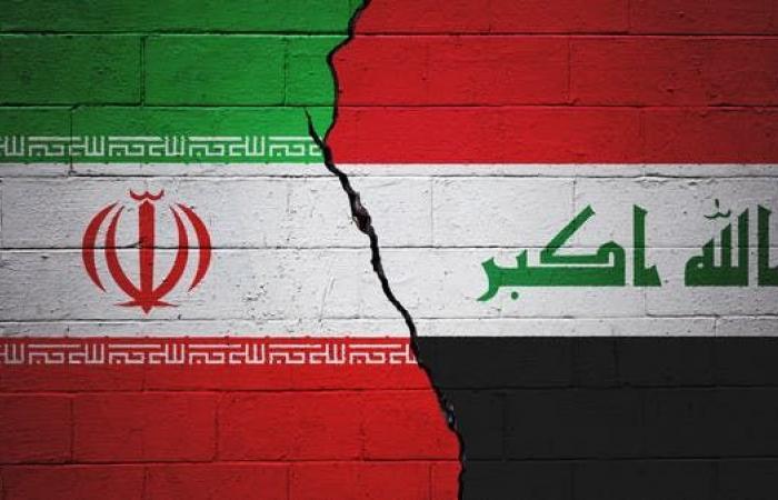 العراق   اتهام رسمي.. العراق: إيران حولت مسار مياه الأنهار فقلّت