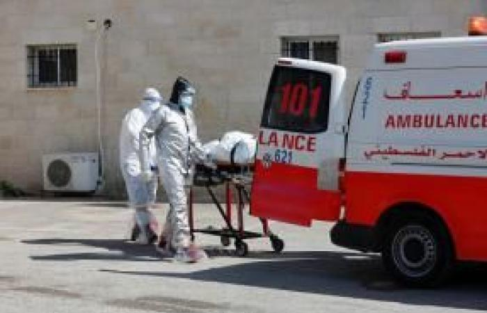 فلسطين | الصحة: وفاة مواطنة ومواطن في مستشفى هوغو تشافيز متأثرين بإصابتهما بفيروس كورونا