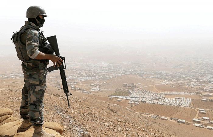بلدية النجارية: نتائج فحوصات أهل الجندي المصاب سلبية