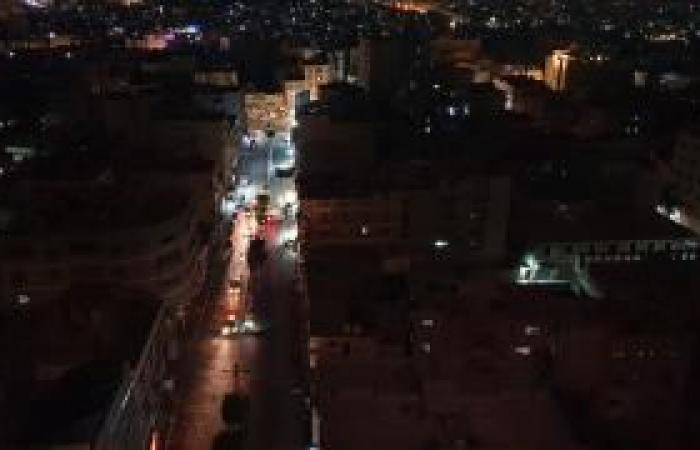 فلسطين   غزة بلا كهرباء مع تشديد الحصار الإسرائيلي