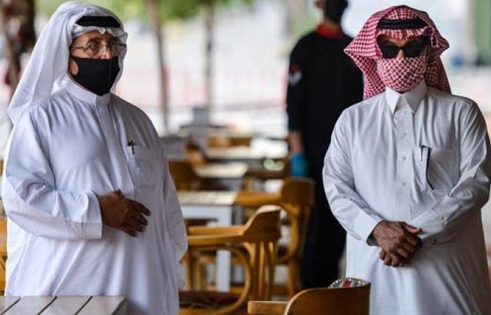السعودية   السعودية: 1109 إصابات جديدة بكورونا وتعافي 1702