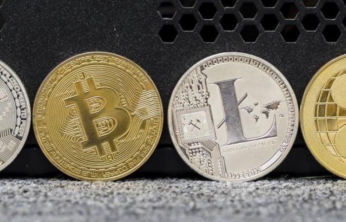 تقرير: 50 مليار دولار من العملات المشفرة تهرب من الصين