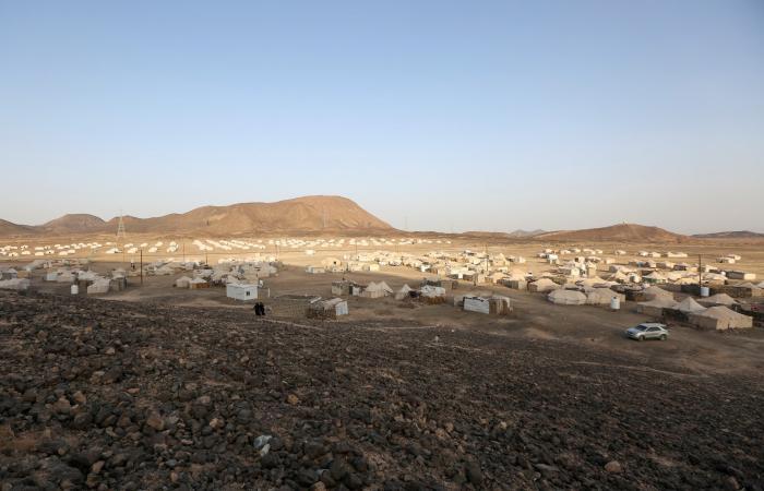 اليمن | القصف الحوثي يهجّر 1580 عائلة نازحة في مأرب