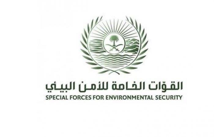 السعودية | الأمن البيئي يضبط مخالفين لأنظمة الصيد داخل محميات