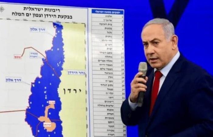 فلسطين   هل تعيد اتفاقية السلام بين الامارات واسرائيل الوضع في الضفة الى ما قبل التصعيد؟
