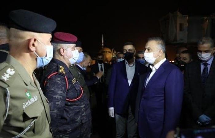 العراق   البصرة.. حملة أمنية كبرى لمطاردة متهمين مطلوبين للعدالة