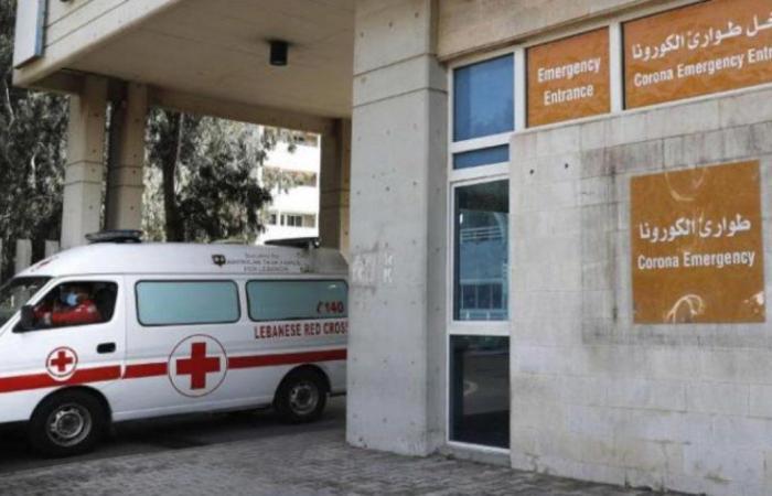 كورونا لبنان: الوفيات أعلى من المعدل العالمي