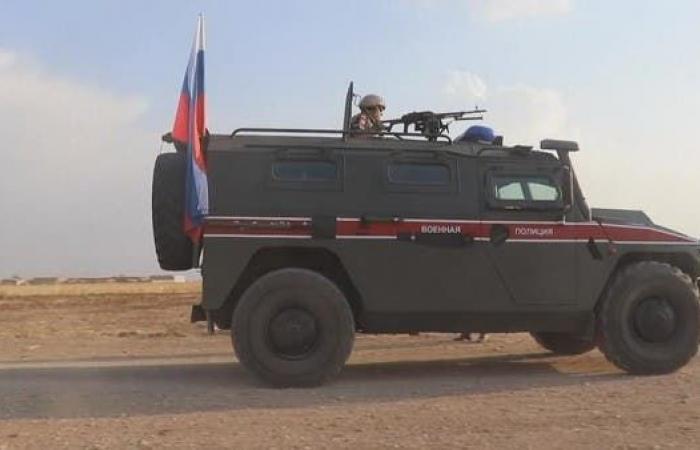 سوريا   روسيا تستقدم أسلحة ومعدات إلى قاعدة عين عيسى في سوريا
