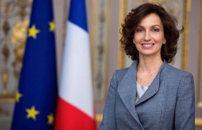 مديرة اليونسكو إلى بيروت الأربعاء