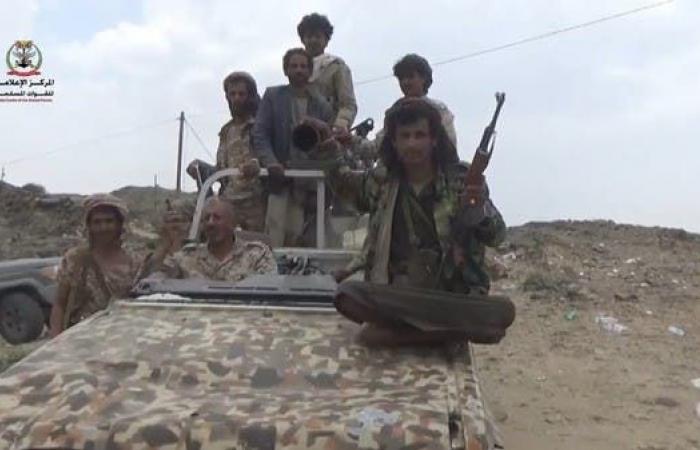 اليمن   البيضاء.. مصرع 25 حوثياً في جبهة قانية