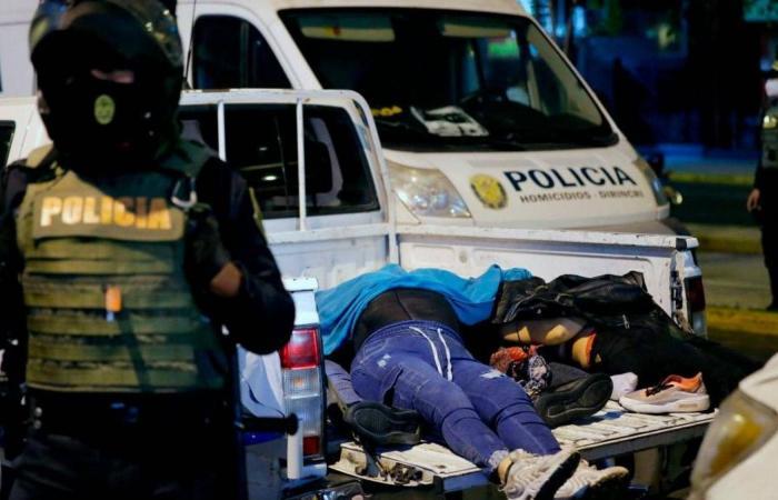 خوفا من كورونا قُتل 13 شخصاً بطريقة بشعة.. هذا ما حصل في الملهى الليلي
