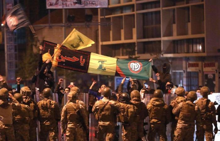 """""""الحزب"""" يأكل حليفه الشيعي والجنوب يستعيد صورة الحرب"""