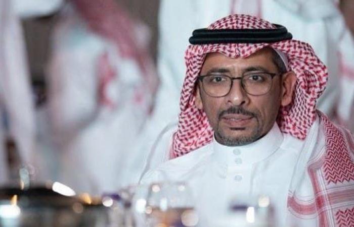 تعيين بندر الخريف رئيسا لمجلس إدارة هيئة المحتوى المحلي