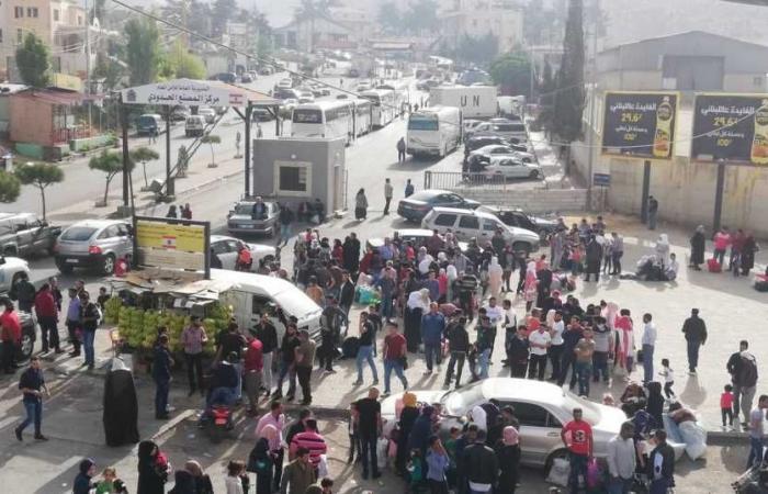 لبنان وسوريا: وحدة مصير ومسار في الحل