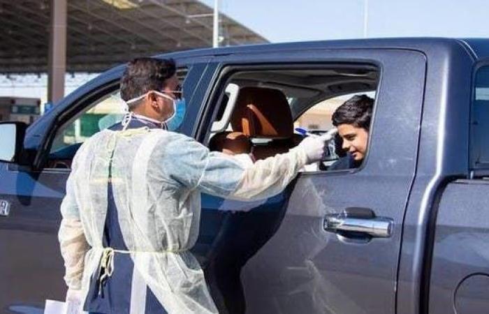 السعودية تسمح بدخول مواطنيها والعمالة المنزلية المرافقة برا