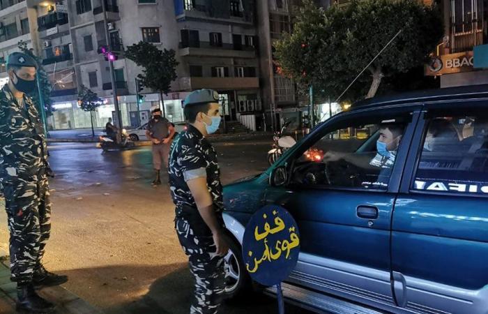 """عزل أحياء بسبب """"كورونا"""" إعلان تكذّبه البلديات"""